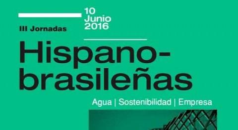 UA acoge III Jornadas hispano-brasileñas lema: agua, sostenibidad y empresa