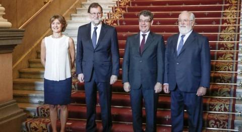 Abierta consulta pública futura Ley Cambio Climático y Transición Energética española