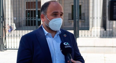 Canarias recibirá 11 millones euros fondos recuperación saneamiento y depuración
