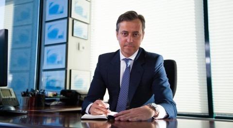 """Díaz-Caneja: """" gran reto sector es trasladar al consumidor valor gestión agua"""""""