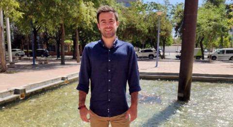 """José Díaz: """" potencial mi investigación son estudios que pueden surgir partir ella"""""""