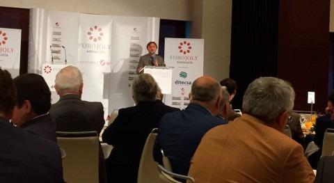 José Fiscal valora repercusiones que tendrá Ley Cambio Climático sequía