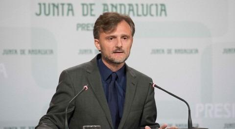 """"""" Ley Aguas Andalucía ha sido revulsivo modernización gestión agua"""""""