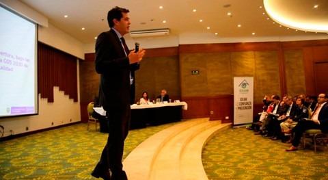 Gobierno Colombia invita ciudadanos realizar pacto agua