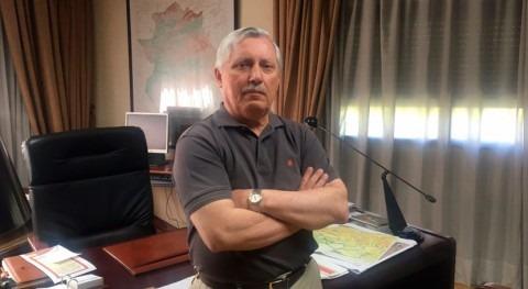 José Martínez Jiménez, nuevo Presidente Confederación Hidrográfica Guadiana