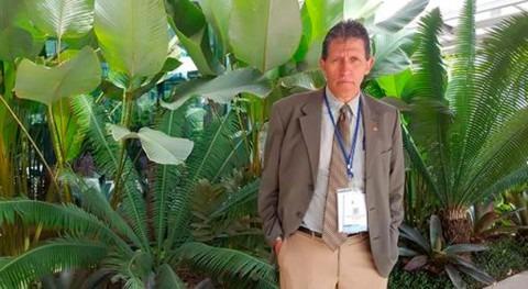 """José Miguel Zeledón: """" CODIA nos está sirviendo mejorar planificación hidrológica"""""""