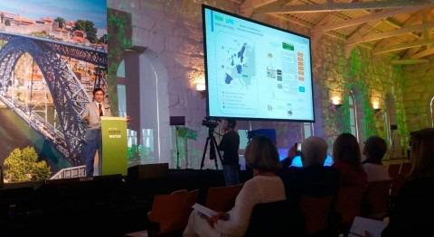 Aqualia analiza retos Agua Conferencia Europea Innovación 2017
