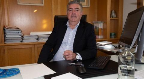 Fallece José Albaladejo, gerente Aguas Murcia