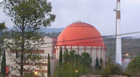 Central nuclear José Cabrera (Wikipedia/CC).