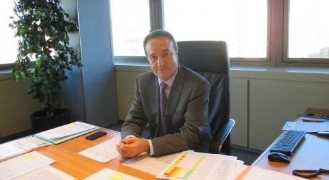 José Carbonell, presidente de AGA