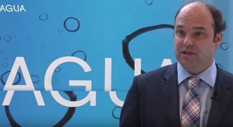 """José Carlos Díez: """"Lo que queremos es buena regulación agua que englobe todos"""""""