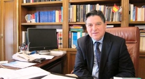 Fallece José Manuel Claver, presidente Sindicato Regantes Trasvase Tajo-Segura