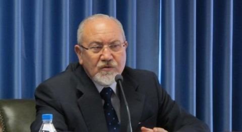 José Valín.