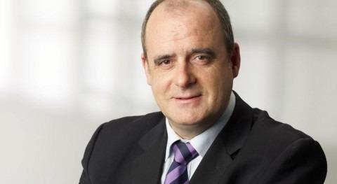 Joseba Egibar, portavoz del PNV