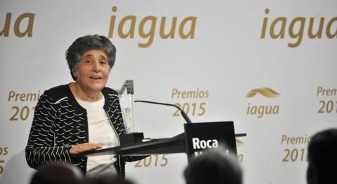Josefina Maestu Unturbe, nueva directora gerente empresa pública GAN-NIK