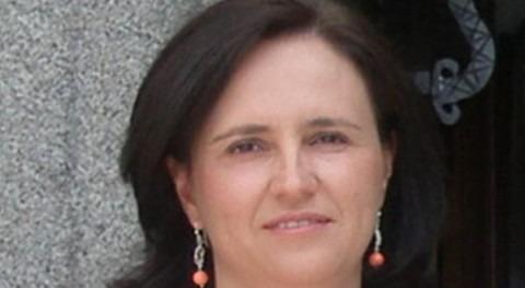 """Josefina Vioque: """" reforma tarifas eléctricas pone peligro viabilidad explotaciones agrícolas regadío"""""""
