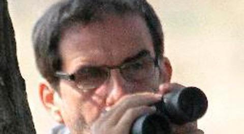 Josep Manchado, nombrado nuevo director insular Medio Ambiente