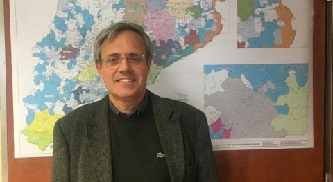 """Josep Maria Obis: """"Existe falta concreción lo que se entiende tratamiento adecuado"""""""