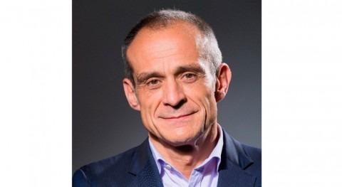 Jean-Pascal Tricoire, nombrado miembro Consejo Pacto Mundial (Global Compact) ONU