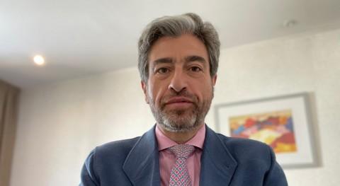 Depuración Aguas Mediterráneo (DAM) nombra Juan Ignacio García Miguel nuevo CEO