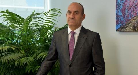 FCC nombra Juan Pablo Merino director Comunicación, Marketing Corporativo y Marca