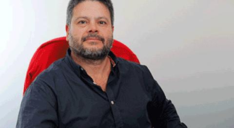 Entrevista Juan Ramón Pidre, gerente CENTA