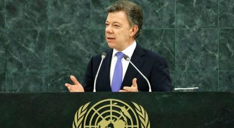Juan Manuel Santos (Autor: ONU/Eskinder Debebe)