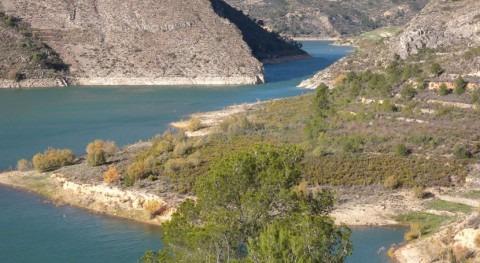 información pública borrador prolongación situación sequía cuenca Júcar