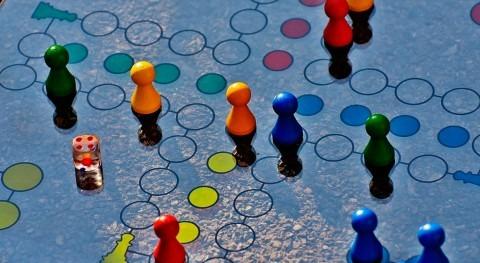 Juegos mesa agua y medioambiente