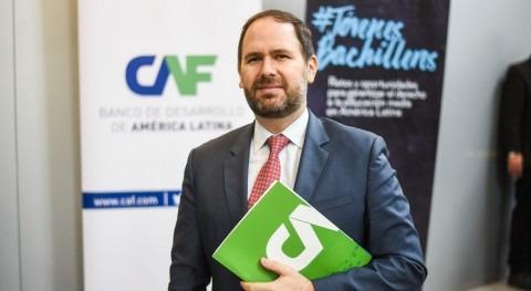 """""""Es ineludible abordar seguridad hídrica considerando impacto cambio climático"""""""