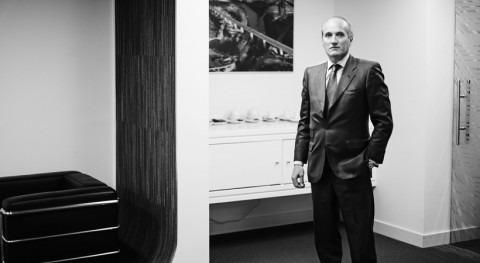 Jorge Chamorro contesta a Julián Nuñez, presidente de SEOPAN (Fotografía de dansanphoto)