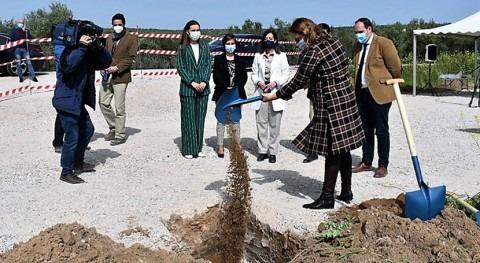 Andalucía invierte 95 millones euros infraestructuras hidráulicas Jaén