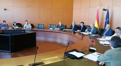 CHT celebra primeras Juntas Explotación cuenca este año hidrológico