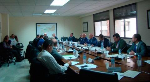 Aprobados planes extracciones masas agua Cuenca Alta Guadiana