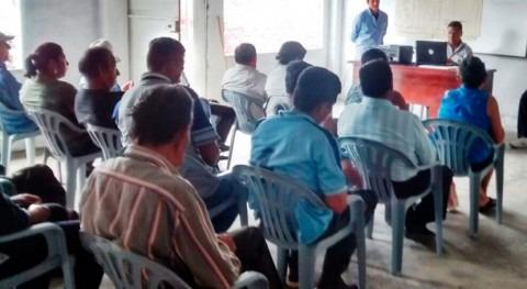 Junta Riego y Drenaje, primer paso acceso al agua provincia ecuatoriana Guayas