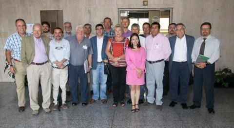 Juntas Vigilancia Coquimbo debaten Reforma al Código Aguas Chile