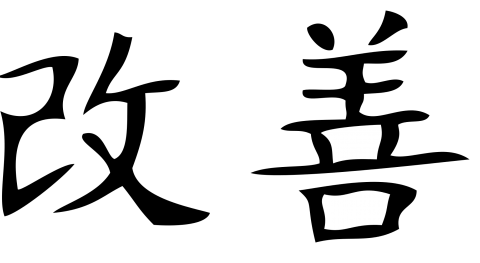 Kaizen: Down Time; Wastes que debemos eliminar sector agua (1ª Parte)
