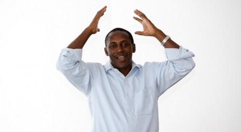 """Kandeh Yumkella: """" nexo agua-energía es central agenda internacional desarrollo"""""""