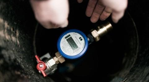 Kamstrup y TaKaDu colaboran proporcionar solución inteligente gestión agua