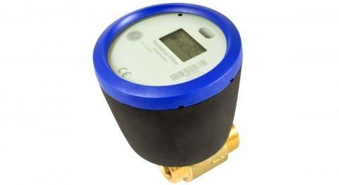 Kamstrup Valve, válvula control inteligente suministro agua