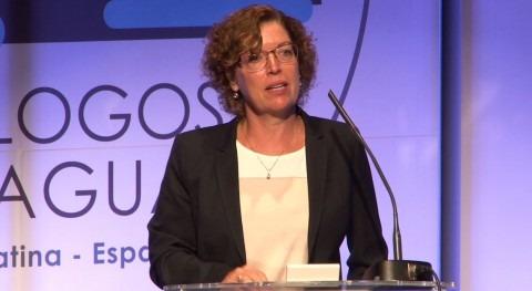 Retos seguridad hídrica América Latina: visión Banco Mundial