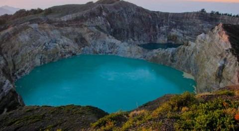 ¿Podemos dar minas inundadas nueva oportunidad vida?