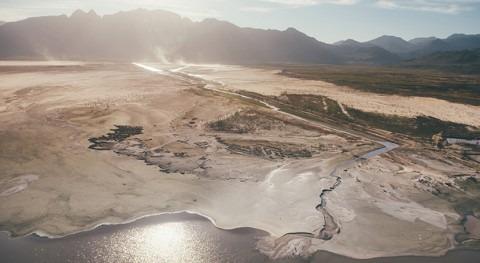 Crisis Ciudad Cabo: urbe que se quedaría agua