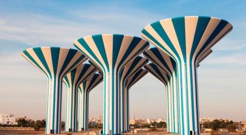 Aguas residuales Kuwait: necesidades país y oportunidades empresas españolas