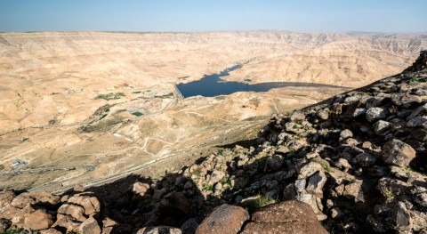 Kuwait apuesta reutilización aprovechar al máximo escasos recursos hídricos