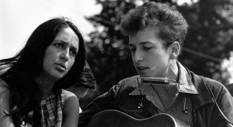 Bob Dylan, rey canciones meteorológicas