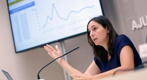 análisis aguas residuales Valencia reflejan fase estable inicio curso
