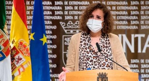 Extremadura lanza paquete licitación obra hidráulica valor 54,5 millones euros