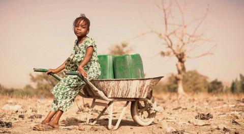 crisis climática agudiza inseguridad alimentaria y transmisión enfermedades