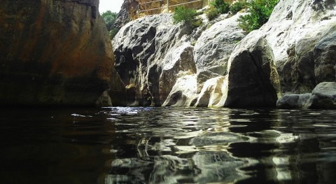 9 termas naturales España